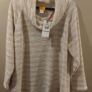 Women's Plus Size 1x Sweater